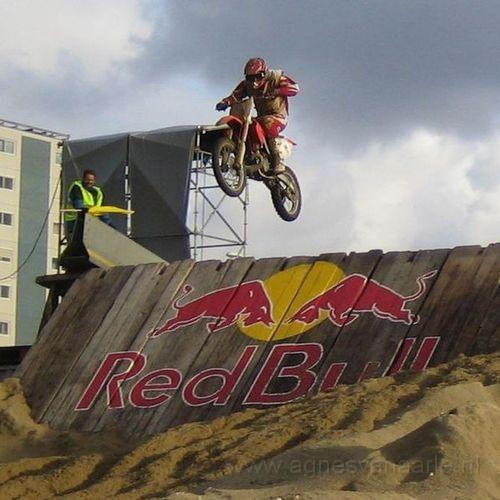 Red Bull Strandcross Scheveningen 2007