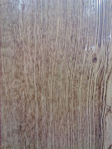 Oud eiken houtimitatie